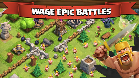 Clash of Clans - 16