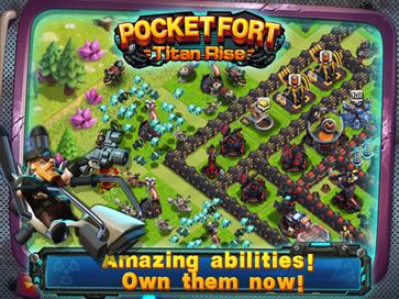 Pocket Fort HD - 4