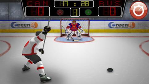 Hockey MVP - 1