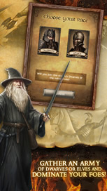 The Hobbit Kingdoms of Middle-earth - 2