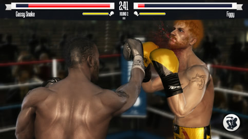 Real Boxing - 3