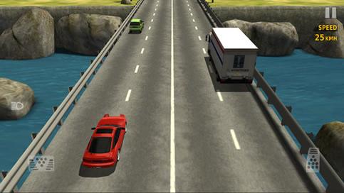 Traffic Racer - 1