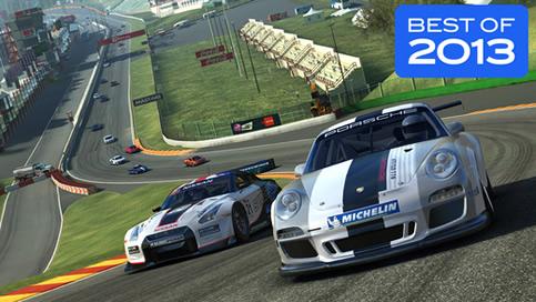 Real Racing 3 - 15