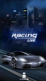 Racing Live - 1