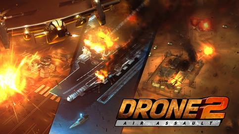 Drone 2 Air Assault - 1