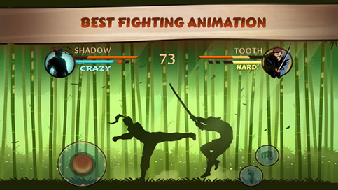 Shadow Fight 2 - 1