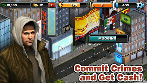 Crime City - 4
