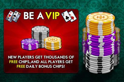VIP Poker - 2