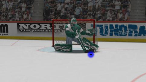 Virtual Goaltender Lite - 1