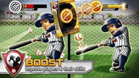 Big Win Baseball - 3