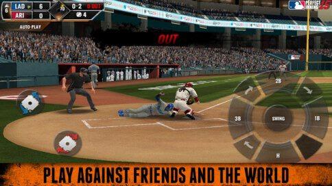 MLB Perfect Inning 15 - 2