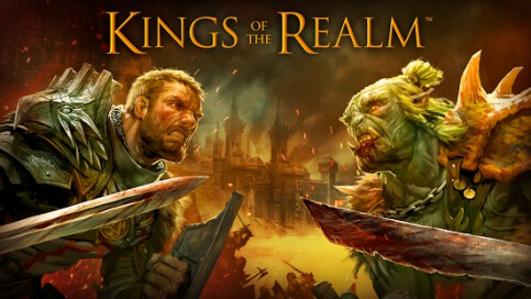 Kings of the Realm: Conquer the Throne - 1