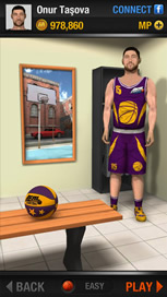 Real Basketball - 4