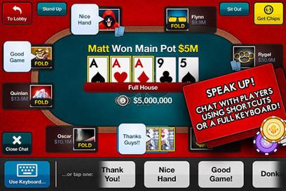 VIP Poker - 3