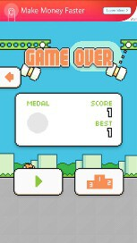Swing Copters - 4