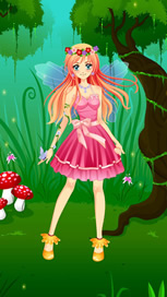 50+ Free Dressup Games for Girls - 5