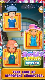 Holly Hobbies Doctor - 4