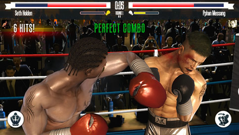 Real Boxing - 2
