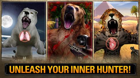 Deer Hunter 2014 - 4