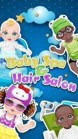 Baby Spa & Hair Salon - 1