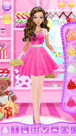 Princess Salon - 5