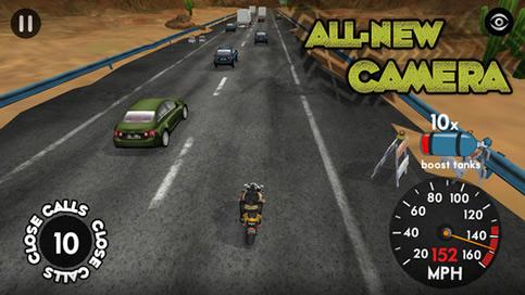 Highway Rider - 38