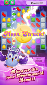 Candy Crush Saga - 2