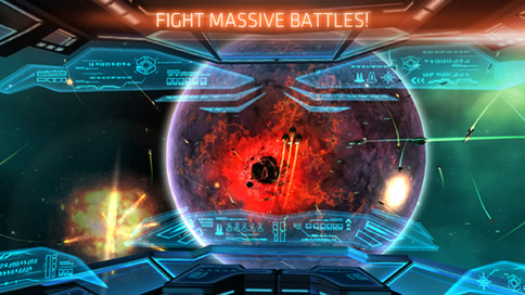 Galaxy on Fire Alliances - 2