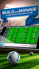 Top Eleven - Be a Soccer Manager - 2