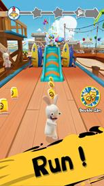 Rabbids Crazy Rush - 37