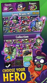 Plants vs. Zombies Heroes - 2