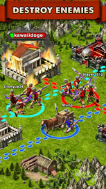 Game of War Fire Age - 4