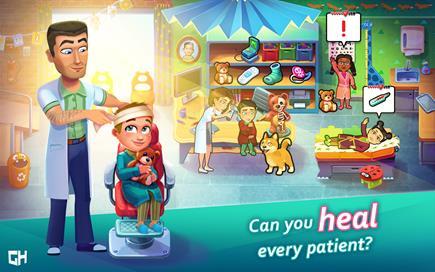 Heart's Medicine - Hospital Heat - 2