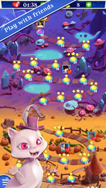 Bubble Witch 2 Saga - 3