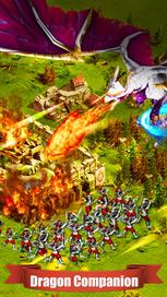 War of Thrones - 3