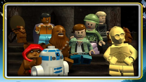 LEGO Star Wars: The Complete Saga - 57
