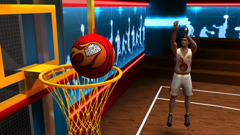 Basketball Kings - 1