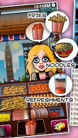 Streetfood Tycoon: World Tour - 2