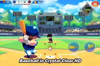 Baseball Superstars 2012 - 1