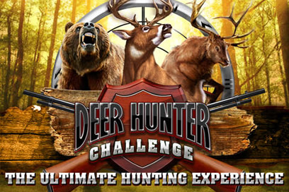 Deer Hunter Challenge - 1
