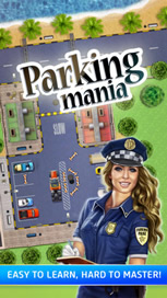 Parking Mania Free - 1