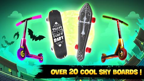 Skyline Skaters - 4