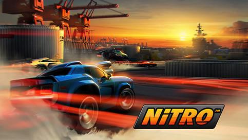 Nitro - 4