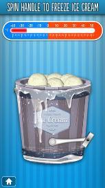 Icy Dessert Maker - 3