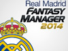 Real Madrid Fantasy Manager 2014