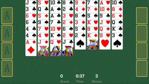 FreeCell Free - 2