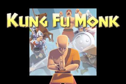 Kung Fu Monk Lite - 4