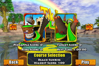 Tiki Golf 2 Adventure Island - 4