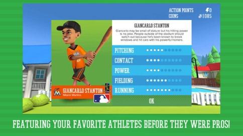 Backyard Sports Baseball 2015 - 4