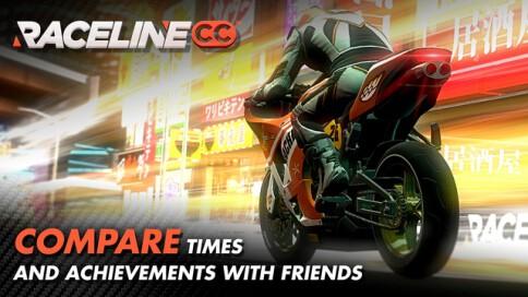 Raceline CC - 4